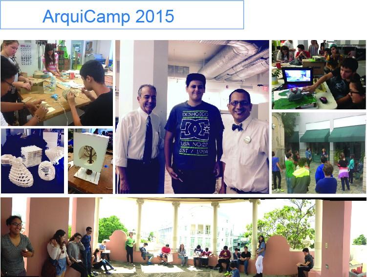 arquicamp 2015