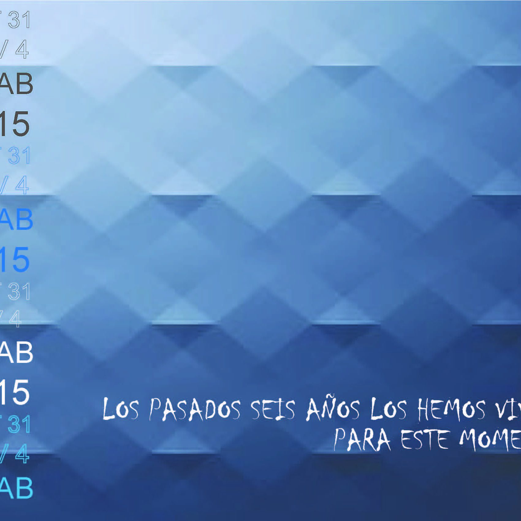 Frase Badillo NAAB 2